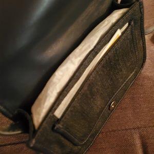 Michael Kors Bags - Michael Kors Denim Crossbody Bag